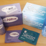 Trio's Silesse and Niltac Products